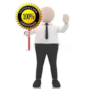garantia pagina web gausswebapp