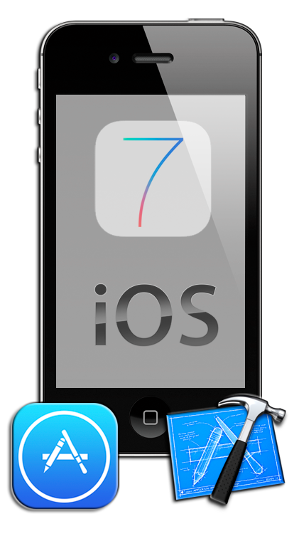 iPhone iOS aplicaciones moviles estepona gausswebapp