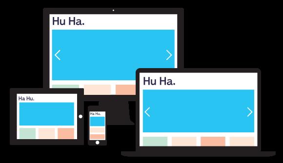 responsive pagina web estepona gausswebapp