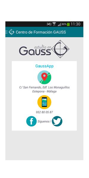 imagen 3 gausswebapp