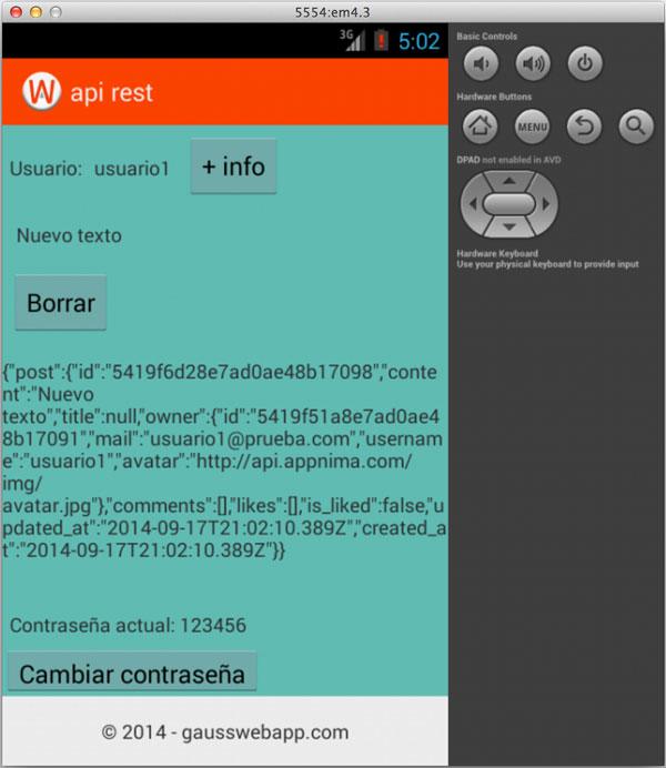 pantalla 2 api rest android gausswebapp
