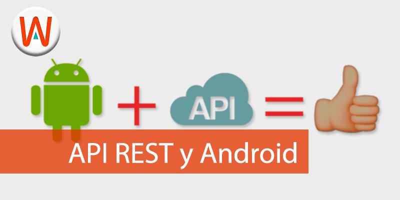 imagen destacada api rest android