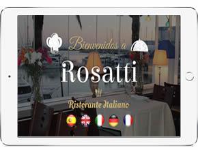 Restaurante Rosatti